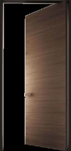 Porta bilico legno